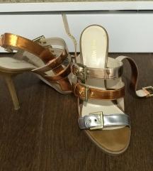 Sandale nine westJEDNOM NOSENE POVOLJNO