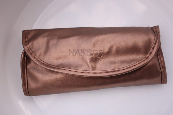 Naked3 cetkice za sminku