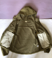 Vaude original Softshell jakna - kao nova