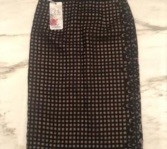 PS Fashion Nova suknja sa etiketom
