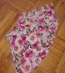 Kratka suknjica