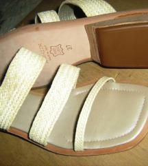 APEPAZZA kozne papuce 37 nove
