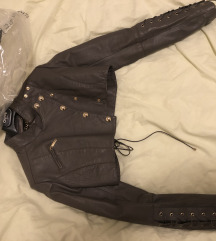 Original elisabeta franshi kozna jakna