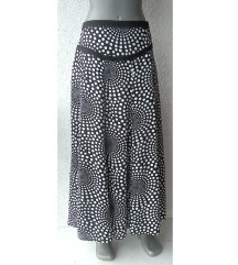 suknja crno bela u A br 42 APPRE