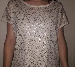 H&M bluza i suknja