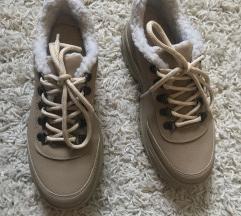 Nove krem df cipele