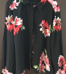 H&M cvetna kosulja