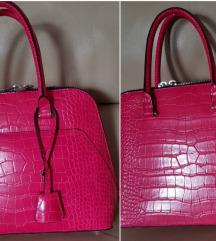 %4.400-Zara nova ciklama torba, original