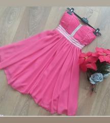 Korset haljina