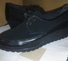 Prelepe zenske kozne cipele