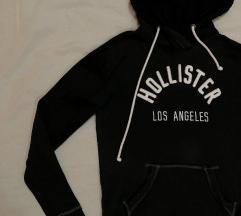 Hollister original crni duks