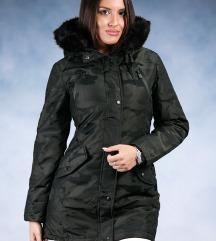 Zenska ocuvana kvalitetna jakna