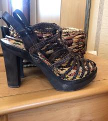 Nove sandale MISS SIXTY/SNIZENE  2800