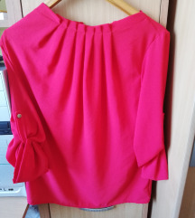 Crvena bluzica s.m