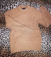 Wool blend H&M dzemper