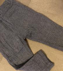 Zara baby pantalone stof