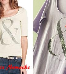 ESPRIT WCAS Printed Women's T-Shirt ETIKETA