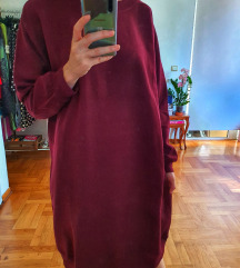 Pull&Bear haljina duks