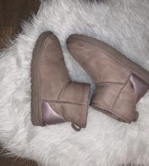 Original roze UGG cizme
