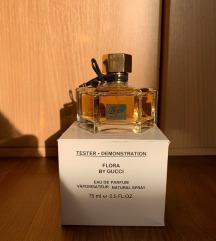 Flora Gucci parfem tester