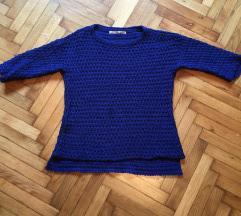 Zara končani džemper