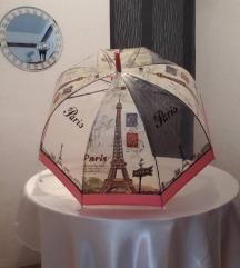 Kišobran sa motivima Pariza