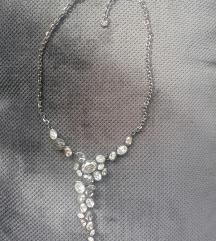 Swarovski ogrlica original