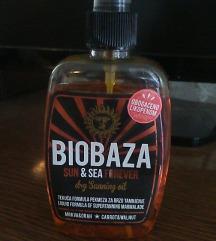 Bibaza ulje za brzo tamljenje