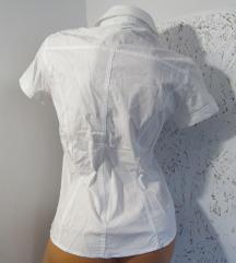 BACK GROUND bela košulja vel. 40