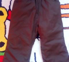 Ski pantalone 98