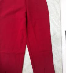 Bordo pantalone 3/4 br 38