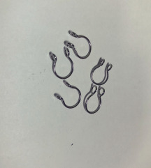Lazni septum pirsing (Nije potrebno busenje)