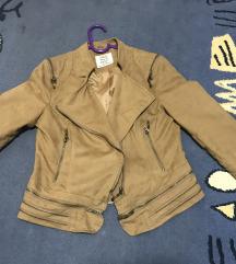 Nova jakna prevrnuta koza M akcija 2000