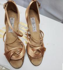 Plesne cipele za latino ples rezz