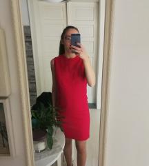 ⭐ Crvena haljina ⭐