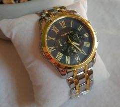 Mk sat kombinacija srebrno/zlatni