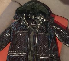 Zara pvc jakna