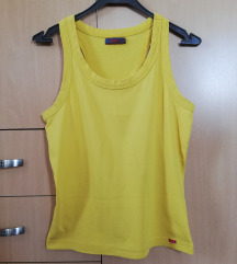 s.Oliver žuta majica