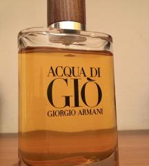 Armani Acqua di Gio ABSOLU 115/125ml Snizeno !!