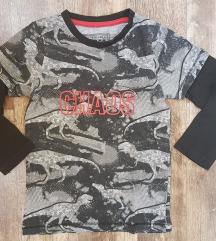 Matalan majica sa dinom vel.98/104 (