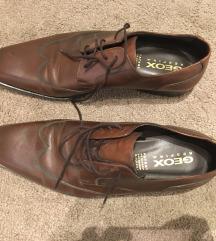 Muške  Geox cipele  kao nove!