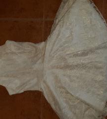 Cipkasta haljina Akcija 700!