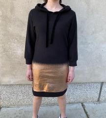 Fracomina duks haljina NOVA S sa etiketom