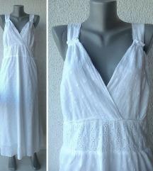 bela letnja haljina M ili L CCG PERFECT