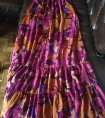 sniyeno 750 HM letnja dugacka haljina M-L