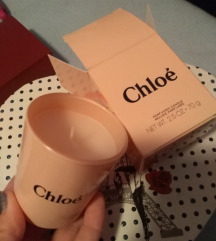 Chloe parfimisana sveca