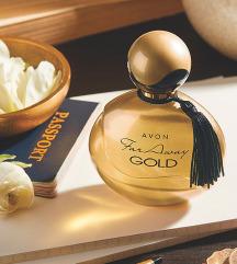 Far Away Gold parfem *NOVO*