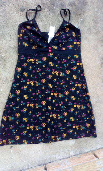 haljina stradivarius nova