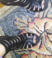 Crne cipele, kozne
