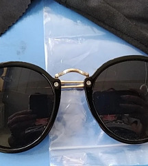 OverRound sunčane naočare model 2020 PROMO